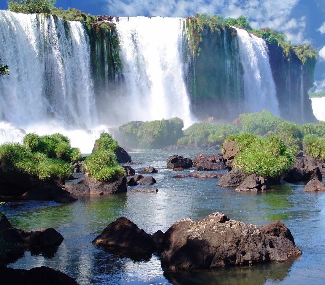 Paquete a Iguazú